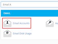 Cara Membuat dan Membuka Email Dengan Domain Sendiri