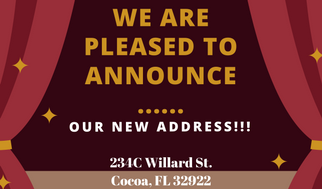 theater address cocoa village