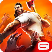 Download Game Dead Rivals – Zombie MMO Apk v0.2.5 Mod Android Download