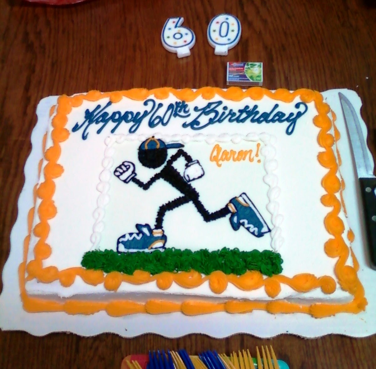 Birthday Quotes For Runners Quotesgram