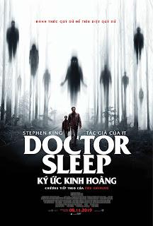 Doctor Sleep: Ký Ức Kinh Hoàng