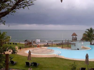 Ibeano beach, Akwa Ibom