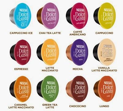 Review Coffee Maker Best : Krups Nescafe Dolce Gusto ...