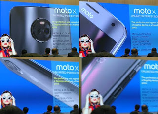 Moto X4 (Moto X 2017)