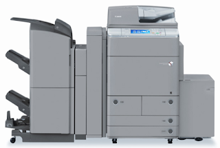 Canon imageRUNNER ADVANCE C7200S Driver Download