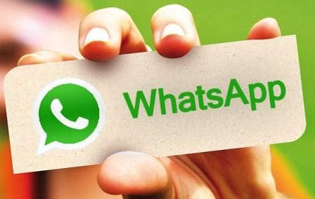 WhatsApp Messenger 2.17.5 beta (Android 4.0+) Download Latest Version
