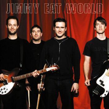 Resultado de imagen de Jimmy Eat World