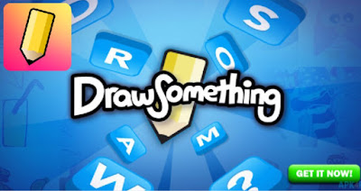 Draw Something Apk for Android (paid)
