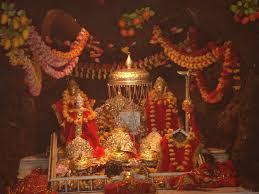 वैष्णो देवी मंदिर, जम्मू,