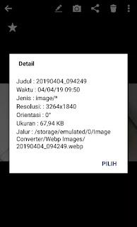 image converter offline