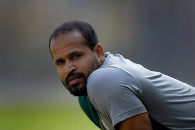 Yusuf Pathan Biography, Age, Height, Weight