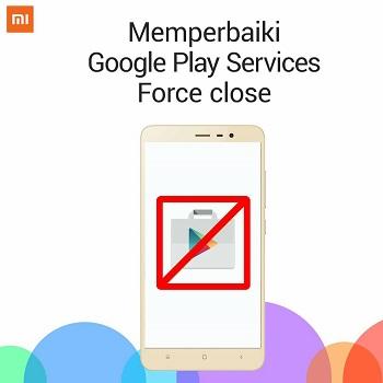 Cara Memperbaiki Google Play Store Tidak Bisa Dibuka pada xiaomi