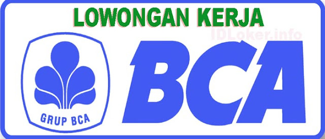 "Lowongan Kerja Bank BCA Posisi ""Program Junior Business Analyst (IT)"""