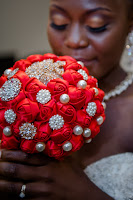 AFRICAN TRADITIONAL WEDDING IN NEW YORK