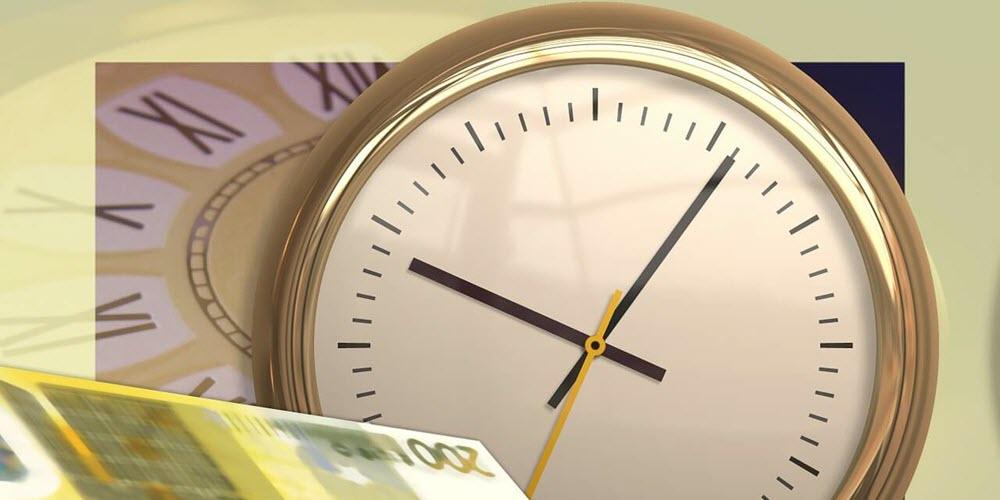 El 48% de españoles trabajaría más horas, la mayoría por dinero