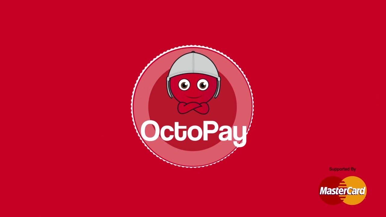 Verifikasi PayPal dengan OctoPay