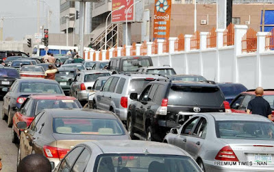 Fuel scarcity looms as tanker drivers insist on strike from Monday