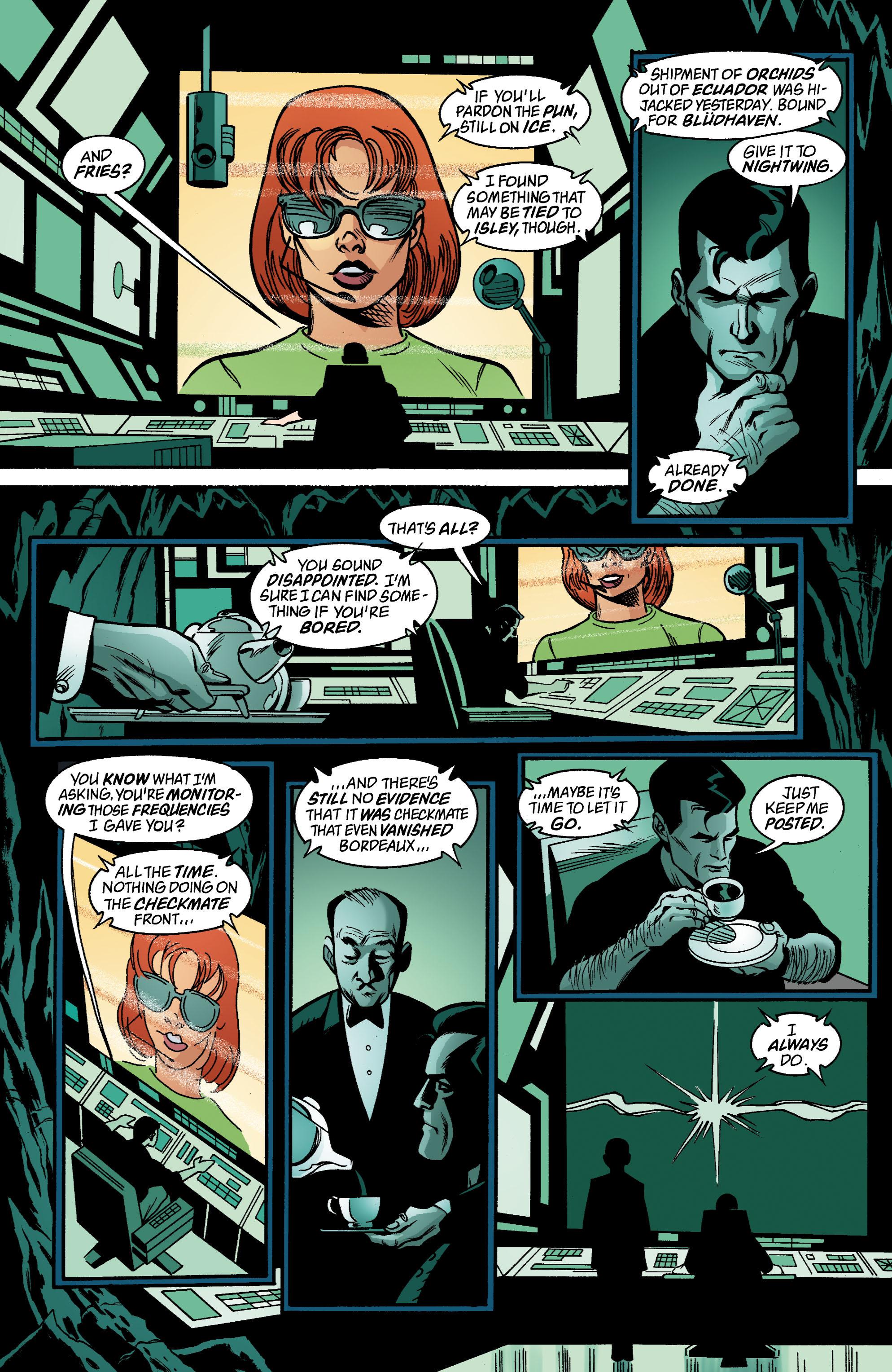 Detective Comics (1937) 775 Page 8