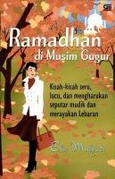 Ramadhan di Musim Gugur