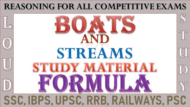 Boats and Upstream,Upstream