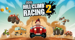 Download Hill Climb Racing 2 Mod v1.3.1 Apk