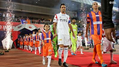 Há muito que a Índia anseia por fazer com que o futebol se torne um  desporto popular num país que é o segundo país mais populoso do mundo 39fa0e92bfe58