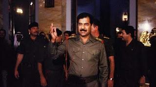 EEUU ordenó a Saddam atacar la Siria de Al-Asad padre