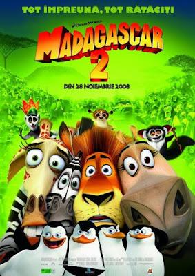 Madagascar 2 Online Dublat In Romana Desene Animate