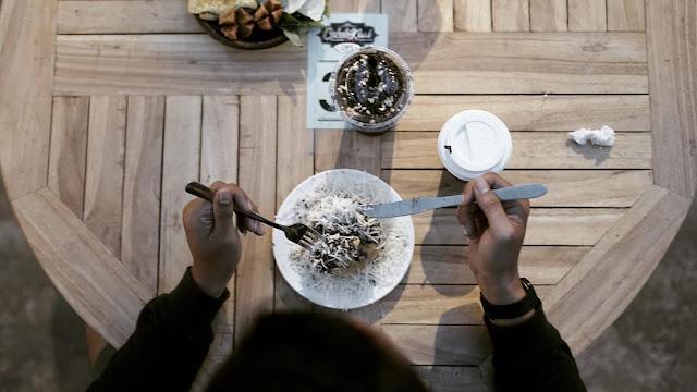 Cokelat Klasik Batu Malang, Caffe Innstagramable Untuk Nongkrong Sambil Santai