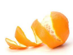 Manfaat Kulit Jeruk Untuk Kesehatan dan Kecantikan