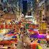 10 khu chợ bán hàng giá rẻ tại Hong Kong