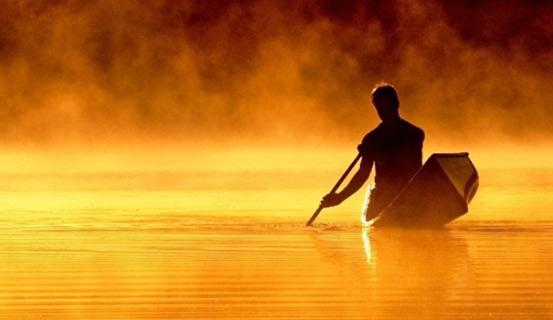Thiền Osho - Kiểu người tìm kiếm thứ ba vì ham muốn giải thoát