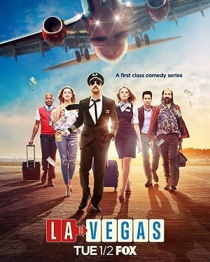 LA to Vegas - Legendada Torrent Download
