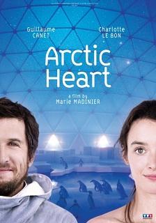 Coração do Ártico Dublado