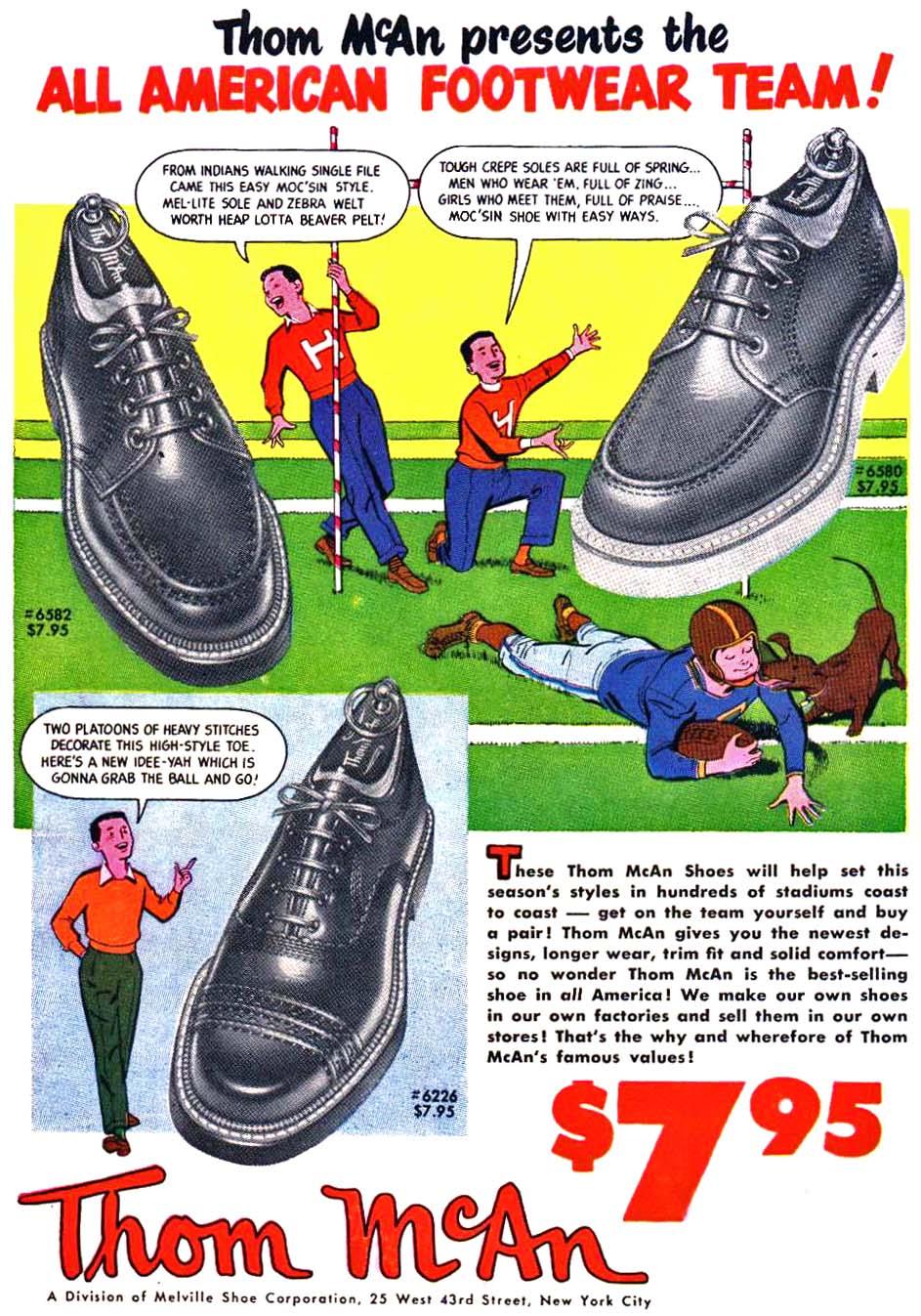Detective Comics (1937) 202 Page 43