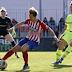 CRÓNICA: ATLÉTICO DE MADRID 2 - FC BARCELONA 0