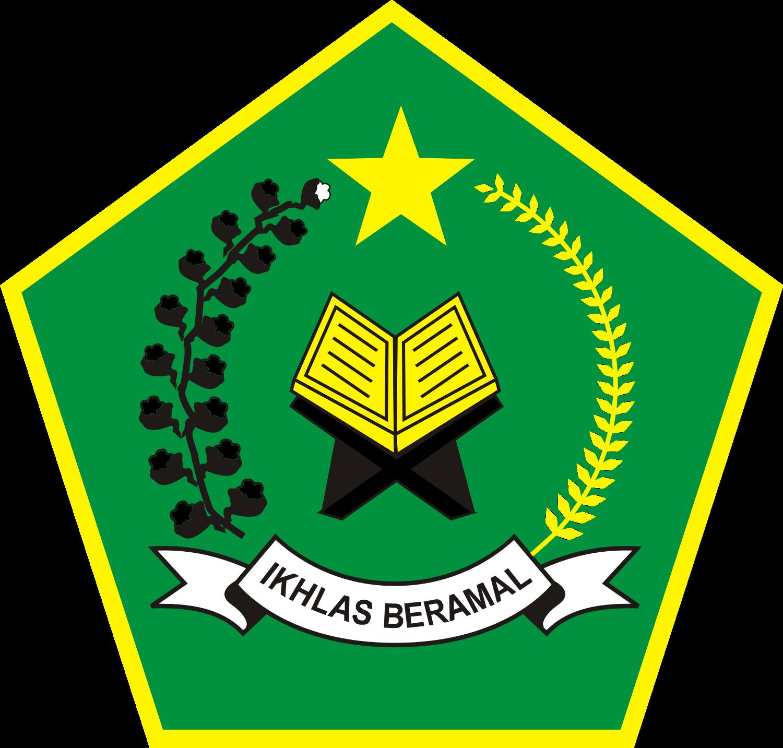 LOGO KEMENTERIAN AGAMA  Gambar Logo