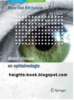 Télécharger Livre Gratuit Abord Clinique en Ophtalmologie pdf