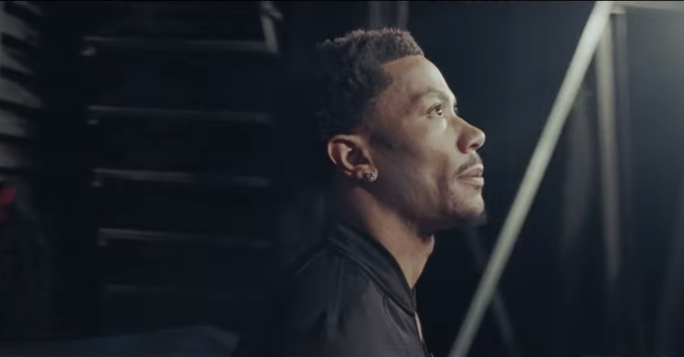 "Powerade - ""Rose from Concrete"" Featuring Derrick Rose and Tupac Shakur"