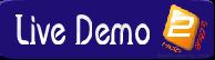 Multi Color Social Bookmarking Widget: Demo