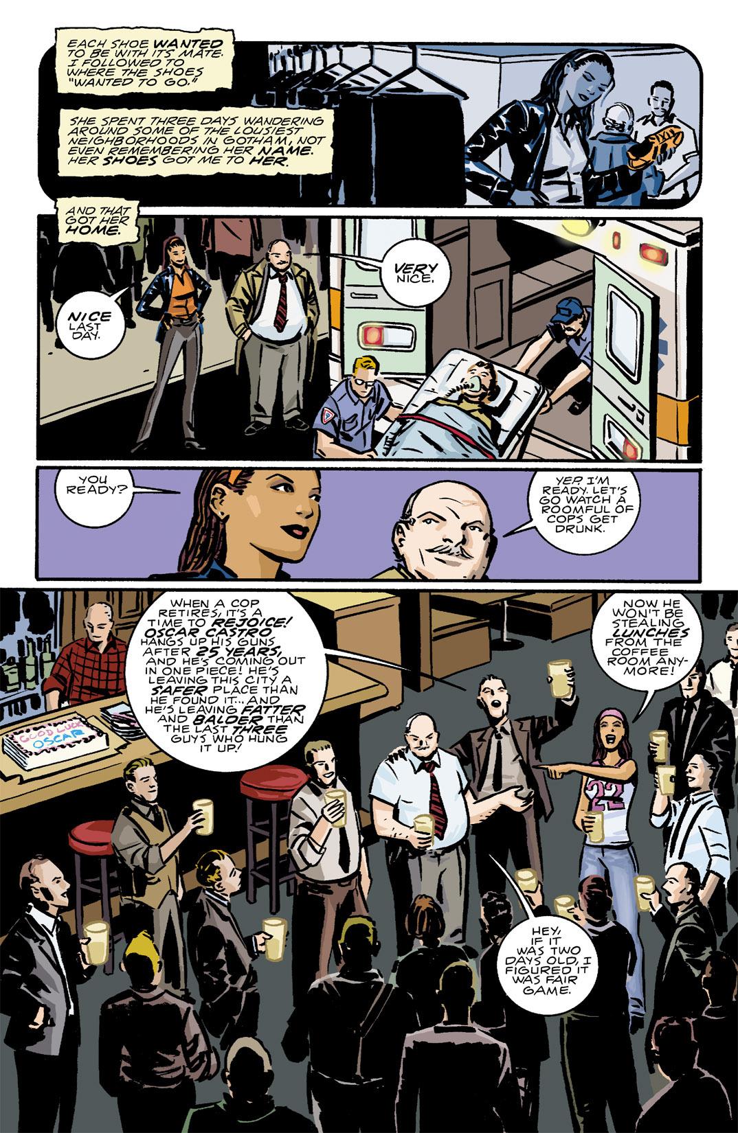 Detective Comics (1937) 784 Page 26