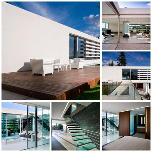 Apuntes revista digital de arquitectura vivienda for Revistas arquitectura espana