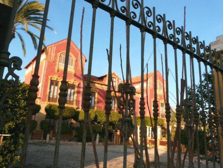 Villa Esperanza Cartagena