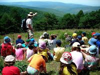 Educación Ambiental Actividades