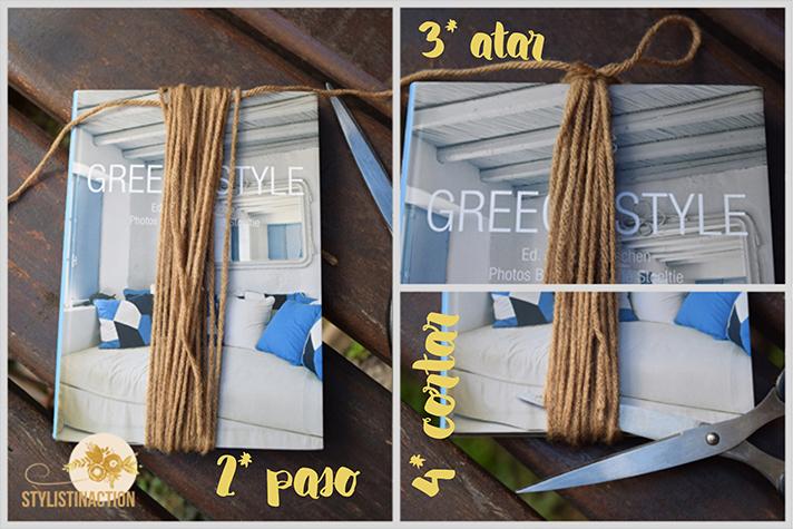 Portada post DIY guirnalda de borlas para todos los ambientes - paso 2 3 y 4