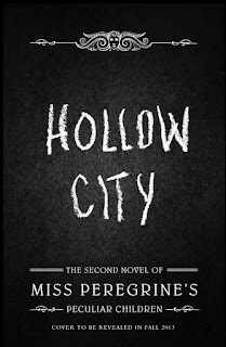 Hollow City by Ransom Riggs PDF Book Download
