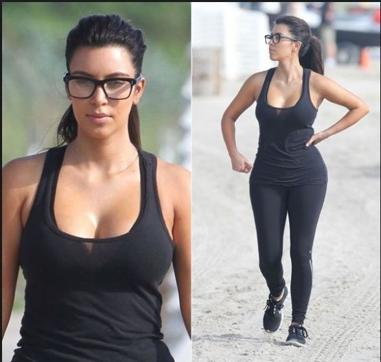IPRESSTV: These Are The 10 Weight Loss Tips From Kim ...