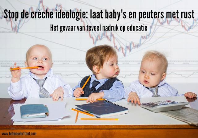 creche iedologie