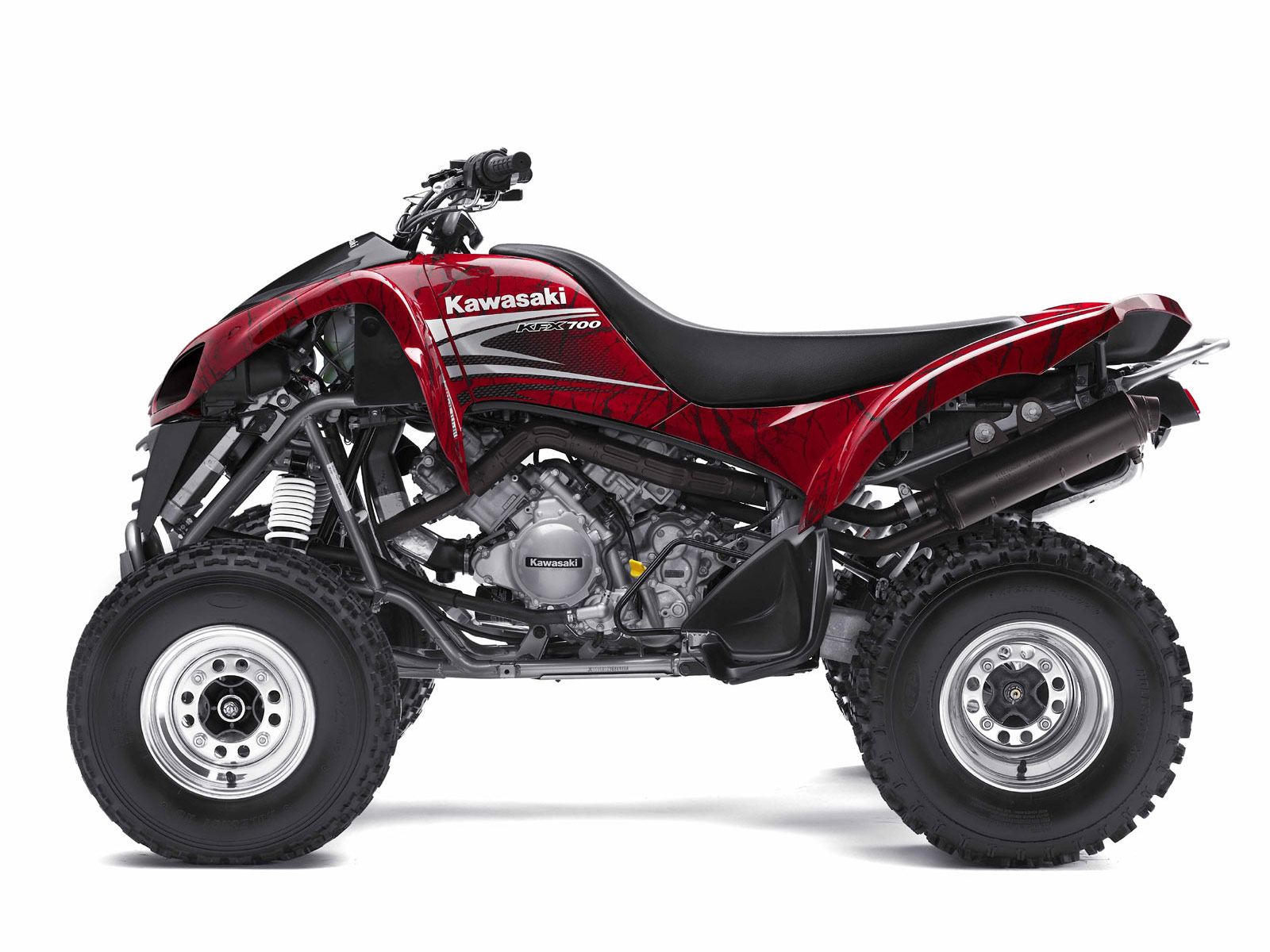 2009 kawasaki kfx 700 pictures specs accident lawyers info. Black Bedroom Furniture Sets. Home Design Ideas