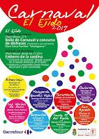 Carnaval de El Ejido 2017